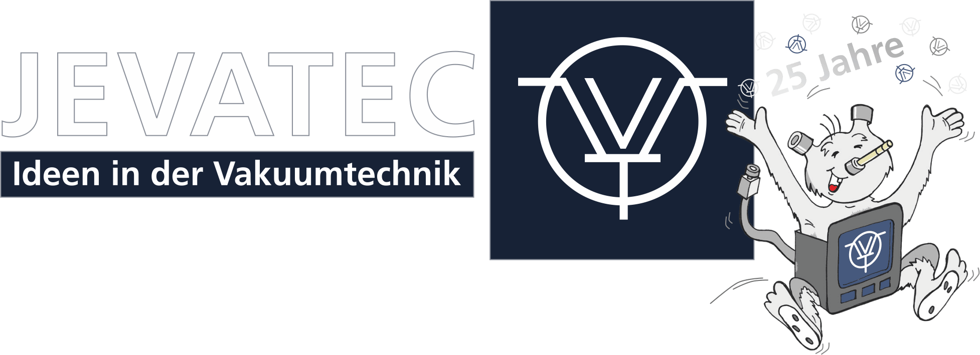 JEVATEC - Ideen in der Vakuumtechnik