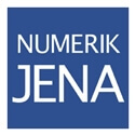 Logo of the NUMERIK Jena GmbH