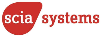 Logo of the scia Systems GmbH